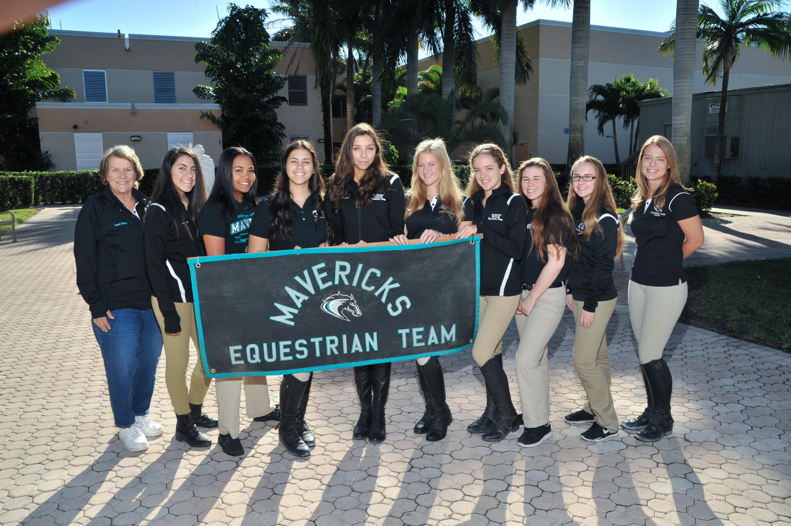 Contact Us - UF Equestrian Club